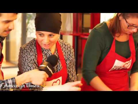 Haags culinair festijn start met workshop Tajine