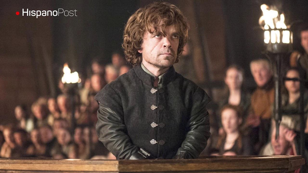 Game Of Thrones: una mezcla explosiva de terror, intriga y desafío sexual