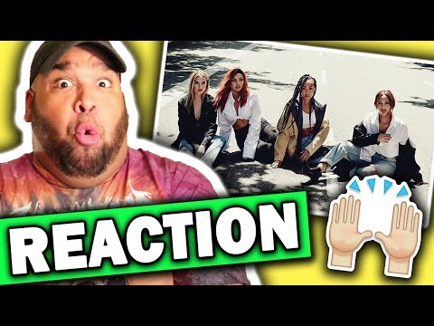 Little Mix - Joan Of Arc [REACTION]