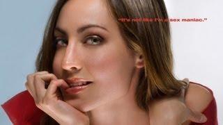Fling | Video Vignette: It's not like I'm a sex maniac!