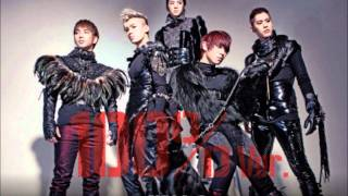 MBLAQ [엠블랙] - Hello My Ex with lyrics