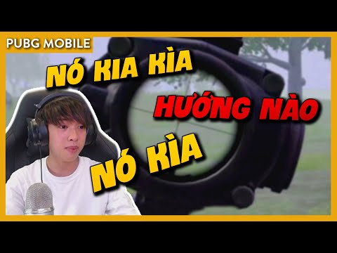 [PUBG Mobile] Channy tiết lộ cách tuyển thủ PUBG chuyên nghiệp bắn khi đấu giải