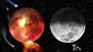 Инопланетные Луны Документальные фильмы про Космос и НЛО