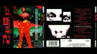 2Pac Representin' 93
