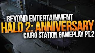 Halo 2: Stazione Il Cairo - Parte 2
