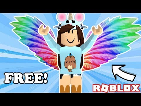 How To Get Free Wings In Roblox 2018 - how to get diy golden bloxy wings roblox bloxy event ended