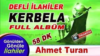 En Güzel Zikirli İlahiler Menzil İlahileri İçeren Full Albüm İLAHİLER - Ahmet Turan İlahileri