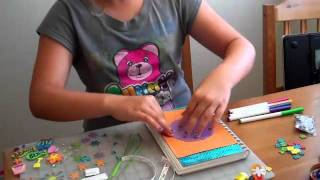 How To Make A Scrapbook.mp4