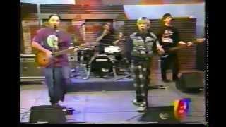 Frente 'Cuscatlan' Live