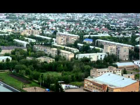 город БУЗУЛУК ,Оренбургская обл.