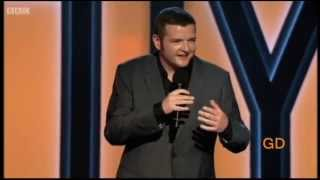 Kevin Bridges Referendum 2014