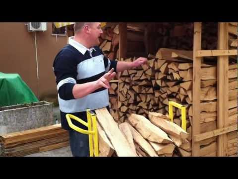 Carrello Legna Wood Light.wmv