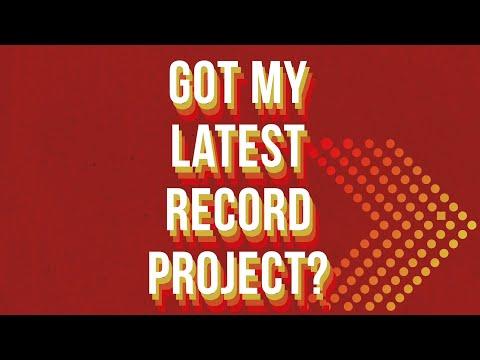 Van Morrison - Latest Record Project (Lyric Video)
