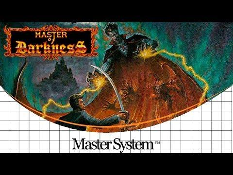 Master of Darkness [Master System]