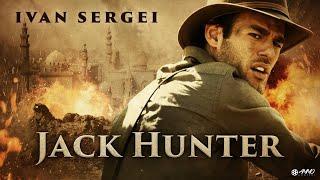 Jack Hunter And The Lost Treasure Of Ugarit - Full Movie