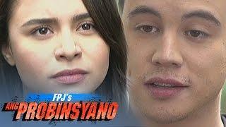 FPJ's Ang Probinsyano: Joaquin follows Alyana