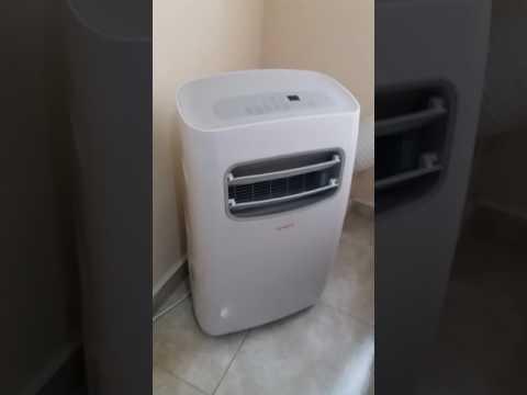 Nuevo aire portatil sankey de 1 caballo, facil instalacion, movil, ahorrador, mayor enfriamiento
