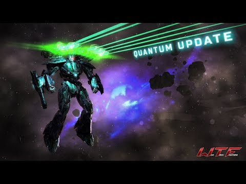 War Tech Fighters - Quantum Update thumbnail