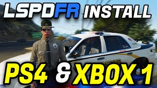 how to download police mods for gta 5 ps4 - TH-Clip