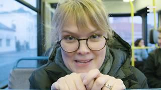 Anja Garbarek - The Road Is Just a Surface | 2018 Festspillene i Bergen