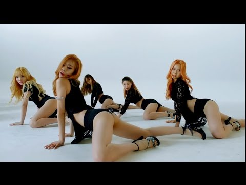 My Top 15 Sexiest Kpop Videos of 2015