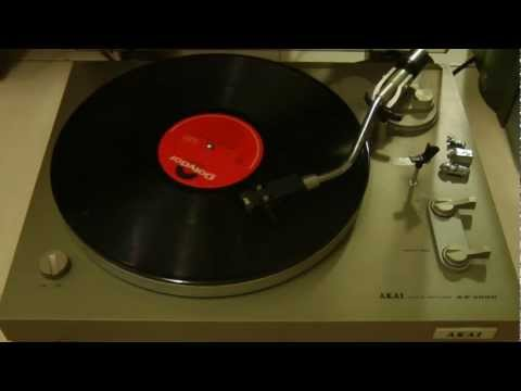 Boney M - He Was a Steppenwolf (Vinyl)