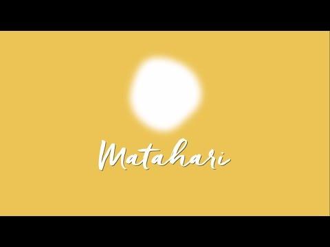 Lala Karmela - Matahari (Official Lyric Video)