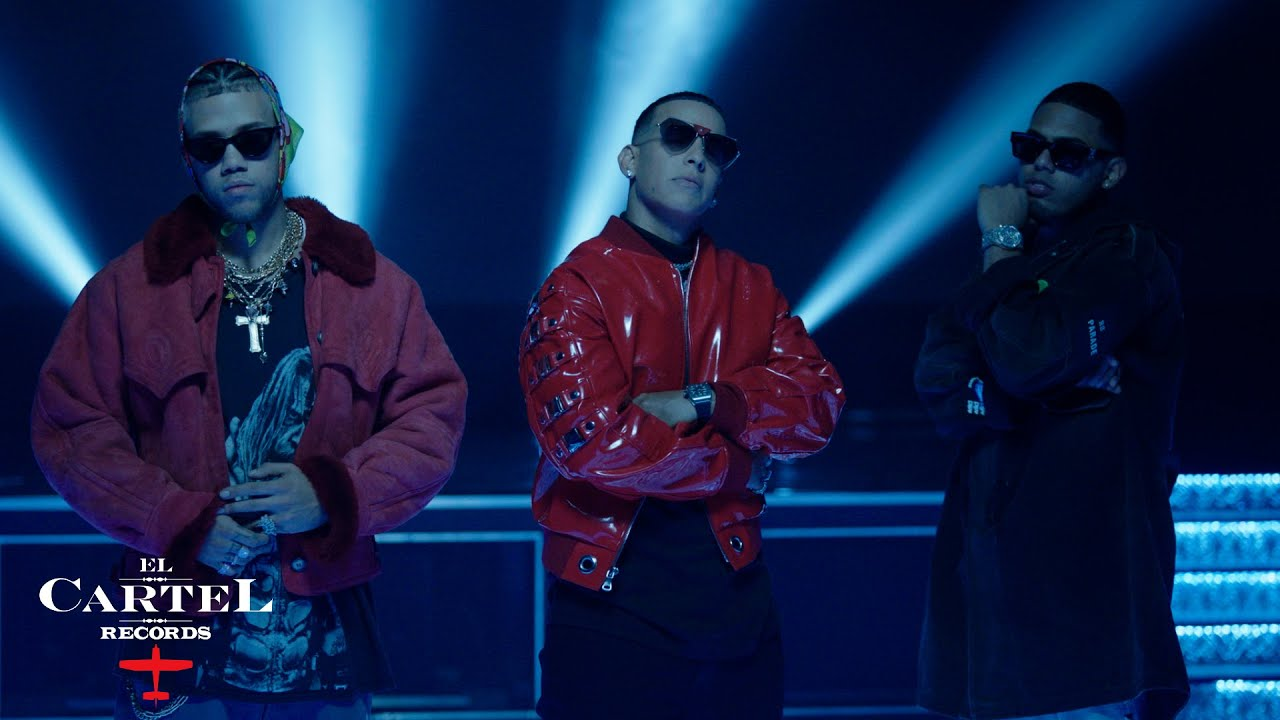 Daddy Yankee, Myke Towers, Jhay Cortez — Súbele El Volumen