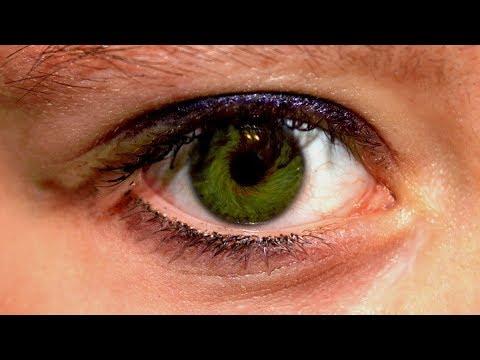Зрение зоркий глаз