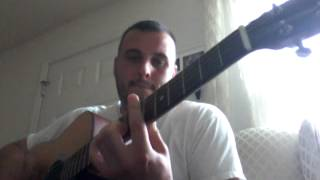 """TimmyMo """"Are you in?"""" Incubus cover"""