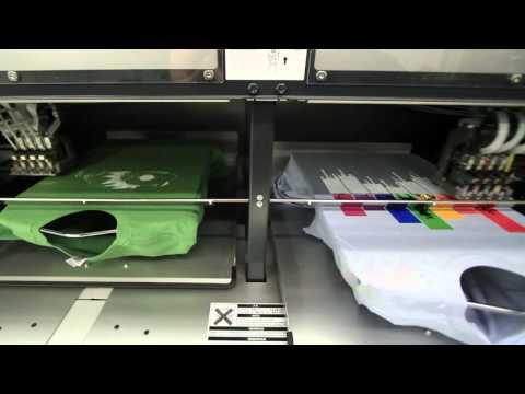 Threadless Direct To Garment Printing, Featuring The Muppets
