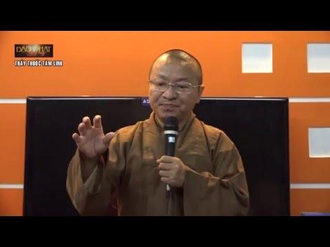 Vấn đáp: Thầy thuốc tâm linh, người nội trợ và ăn chay, chí nguyện xuất gia, giúp người khác tôn giáo trở thành Phật tử, trở về đạo Phật nguyên chất