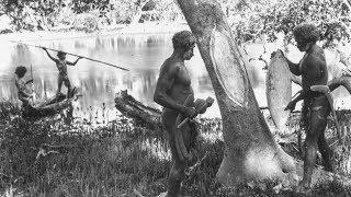 Ukradnutá história Austrália a Nový Zéland