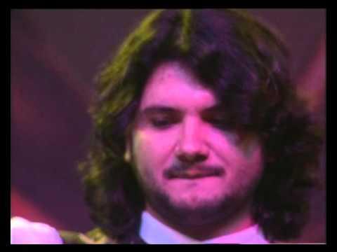 Los Nocheros video Entre el gris y el azul - CM Vivo 1997