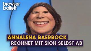 Annalena Baerbock auf dem Prüfstand