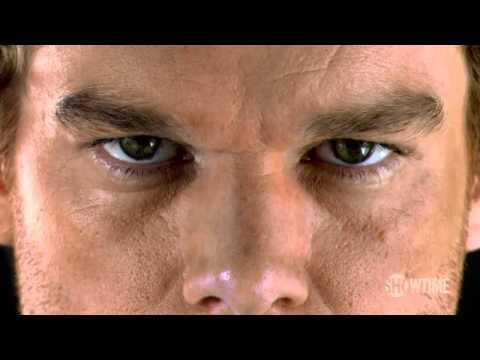 Dexter Season 6 (Promo 'A Message From Dexter')