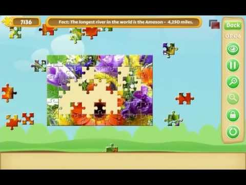 Real Legpuzzels Jigsaw Puzzles video