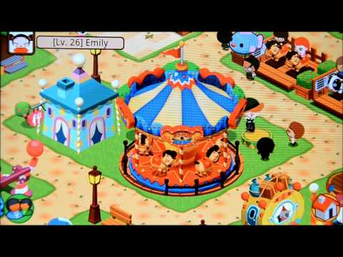 Video of Pucca Theme Park
