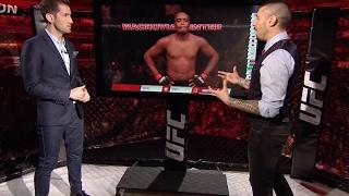 UFC 208: Inside The Octagon - Anderson Silva vs Derek Brunson