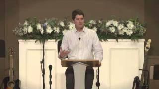 1 Kings Verse-by-Verse Bible Study with Josh Kelley