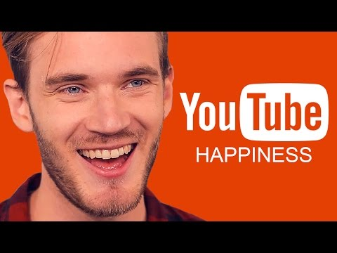 The Youtube Happiness Deception