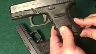 Happy New Year Glock 29SF
