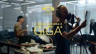 PIRUKA | A Minha Casinha é GiGA em Lisboa