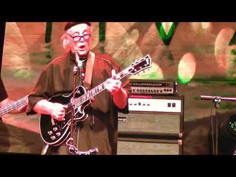 """Little Sister"" Ry Cooder live at Notodden Blues Festival 2018"
