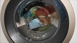Bosch Serie 8 WAW28570EX TitanEdition Waschmaschine
