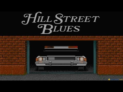Any one remember Hill Steet Blues PC Game? :: Police Tactics