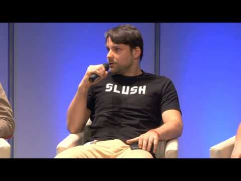 Video Panel: Benefits from Accelerators | LOGIN Startup Fair 2014