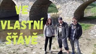 Video Ve Vlastní Šťávě - pozvánka - Holštejn 15. 6. 2019