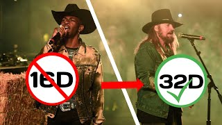 ||32D AUDIO|| Lil Nas X - Old Town Road Song In 32D Audio Use Headphones!!!!