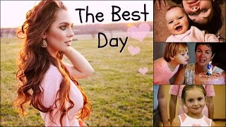 The Best Day by Taylor Swift COVER | Happy Mothers Day